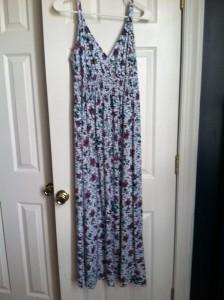 hemmed-dress